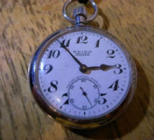 SEIKO19セイコー懐中時計修理