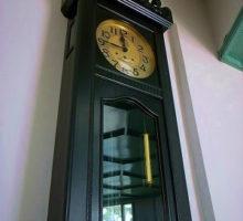 AICHI TOKEI アイチ時計の大型掛け時計修理