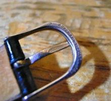 AUDEMARSPIGUETオーデマピケ手巻腕時計修理・分解掃除