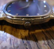 AUDEMARSPIGUETオーデマピゲ手巻式腕時計修理