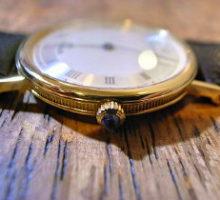 BREGUETブレゲエスプリ腕時計オーバーホール