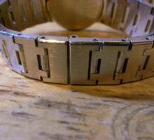 BVLGARIブルガリブルガリクオーツ腕時計修理