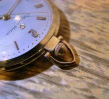 CITIZENPOCKETWATCHシチズン懐中時計修理