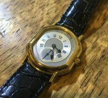 DANIEL ROTH ダニエル ロート 腕時計修理