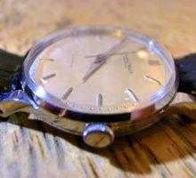 IWC自動巻腕時計修理インターナショナルウォッチカンパニー