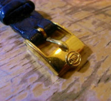 IWC レディース 手巻 腕時計 オーバーホール