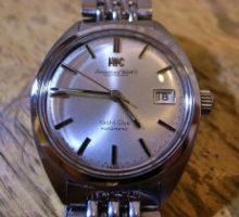 IWCYachtClubヨットクラブ自動巻き腕時計オーバーホール