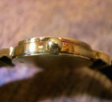 IWCポルシェデザインクオーツ腕時計修理
