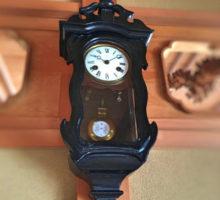 Junghans ユンハンス 掛時計修理