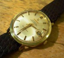 OMEGAオメガコンステレーション腕時計オーバーホール