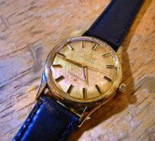OMEGAオメガコンステレーションオートマチック腕時計オーバーホール