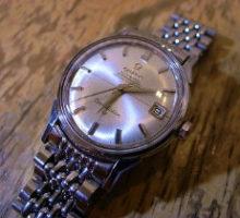 OMEGAオメガコンステレーションオートマチック腕時計修理