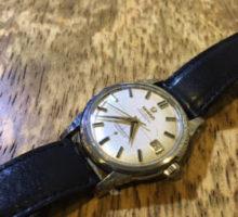 OMEGA オメガ コンステレーション オートマチック腕時計オーバーホール