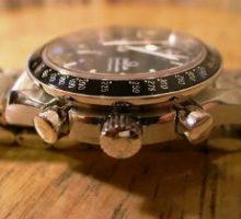 OMEGAオメガスピードマスタートリプルカレンダー腕時計オーバーホール