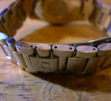 OMEGA オメガ スピードマスター オート トリプルカレンダー 腕時計修理