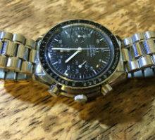OMEGA オメガ スピードマスター 腕時計修理