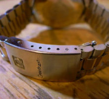 MEGAオメガスピードマスターオートマチック腕時計オーバーホール