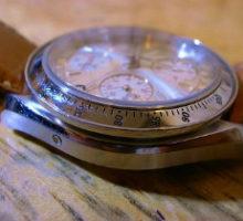 OMEGAオメガスピードマスタートリプルカレンダー自動巻腕時計修理