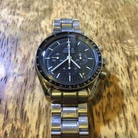 buy online aef45 243e9 腕時計修理・オーバーホールの作業事例を追加しました:オメガ ...