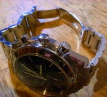 OMEGAオメガスピードマスターオートマチック腕時計
