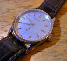 PATEKPHILIPPEパテックフィリップ3796カラトラバ手巻腕時計修理
