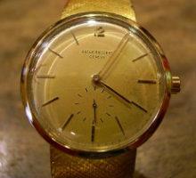 PATEKPHILIPPEパテックフィリップ腕時計修理
