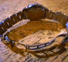 PATEKPHILIPPEAquanautパテックフィリップアクアノート5060 腕時計金属ブレス調整