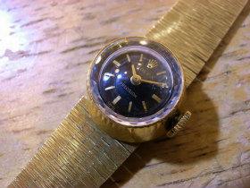 low priced c66b1 ff81b ROLEX ロレックス カメレオン 手巻 腕時計 ベルト修理 - 時計 ...