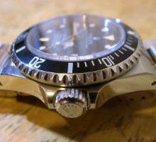 ROLEXSEA-DWELLERロレックス腕時計修理