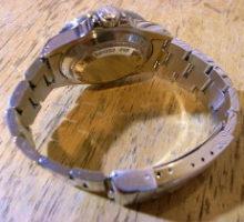 ROLEXSEA-DWELLERロレックスシードウェラー腕時計修理