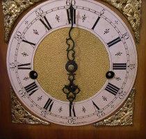 ウエストミンスター 時計修理