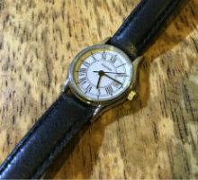 Tiffany&Co ティファニー クラッシック 腕時計のオーバーホール