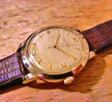 ULYSSENARDINユリスナルダン腕時計オーバーホール