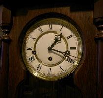 FHSウエストミンスターチャイム大型掛け時計修理