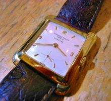 オーデマピゲ腕時計修理