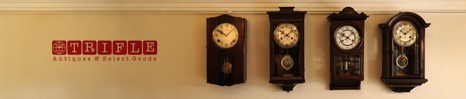 時計修理オーバーホール承ります