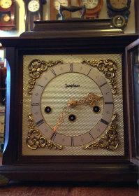ドイツjunghansユンハンス置時計修理