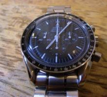 オメガスピードマスタープロフェッショナル腕時計修理