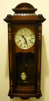 AICHI 愛知時計 ウエストミンスター 掛時計の修理