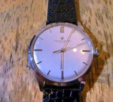 VacheronConstantinヴァシュロンコンスタンタン自動巻腕時計オーバーホール